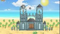 粉碎城堡新版通关攻略6-2