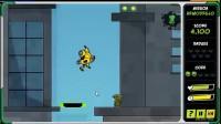 少年骇客超级任务2视频攻略第4关
