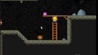 地下矿工寻宝通关攻略01