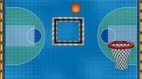 篮球进框2通关视频第1关