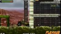 机械特种兵通关攻略03