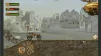 蒸汽朋克的卡车赛通关攻略01
