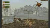 蒸汽朋克的卡车赛通关攻略04