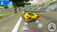 3D超级竞速2通关攻略05