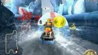 3D极限摩托艇通关攻略04