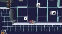 机器侠格斗试玩展示01