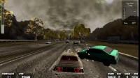 3D极品飞车赛-开始游戏展示
