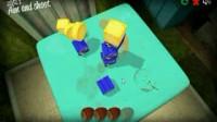 偷吃桌上的奶酪通关攻略01