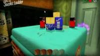偷吃桌上的奶酪通关攻略13