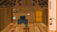 木屋逃生3