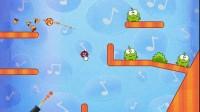 青蛙爱糖果攻略11
