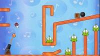 青蛙爱糖果攻略18