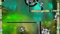 熊猫僵尸通关视频第1关