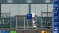 女白鼠逃离实验室通关01