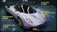 3D真实赛车01