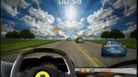 3D真实赛车03