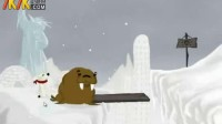 北极熊远足通关攻略