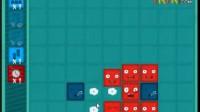 侵占红方块关卡21