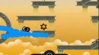 动力轮胎画线2关卡8