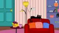 逃出黑猫房间通关攻略