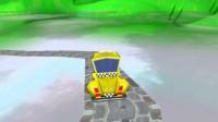 最难出租车驾驶试玩展示05