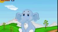 照顾大象宝宝