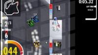 卡丁车循环赛2场地3