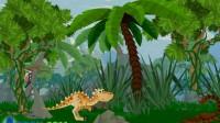 小恐龙森林探险2第4关