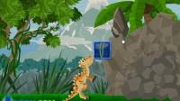 小恐龙森林探险2第5关