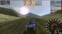 简单山路竞速赛试玩04