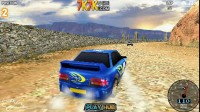 3D终极拉力赛06