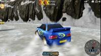 3D终极拉力赛09