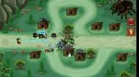 入侵者之战攻略11