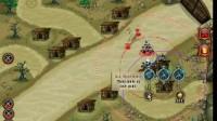 入侵者之战攻略12