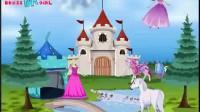 芭比的城堡