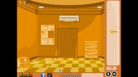 橙色小房间逃脱攻略