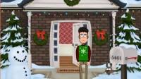 杰里的快乐圣诞攻略