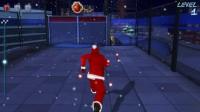 3D极限跑酷2圣诞版攻略01
