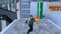 3D极限跑酷2圣诞版攻略09