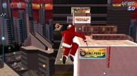 3D极限跑酷2圣诞版攻略10