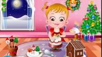 可爱宝贝过圣诞节03