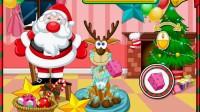圣诞老人的宠物01