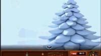圣诞老人北极逃生攻略