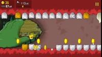可怕的牙齿攻略04