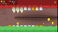 可怕的牙齿攻略08