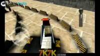3D大卡车运货攻略