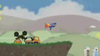 玩具卡车破坏之路2