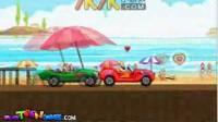 乔尼海滩汽车赛1