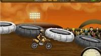 竞速摩托赛3