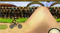 竞速摩托赛4